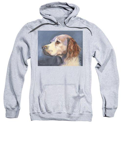 Such A Spaniel Sweatshirt