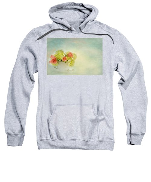 Sugar And Spice Sweatshirt