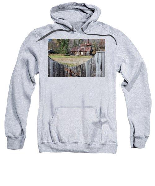 Sugar Shack Sweatshirt
