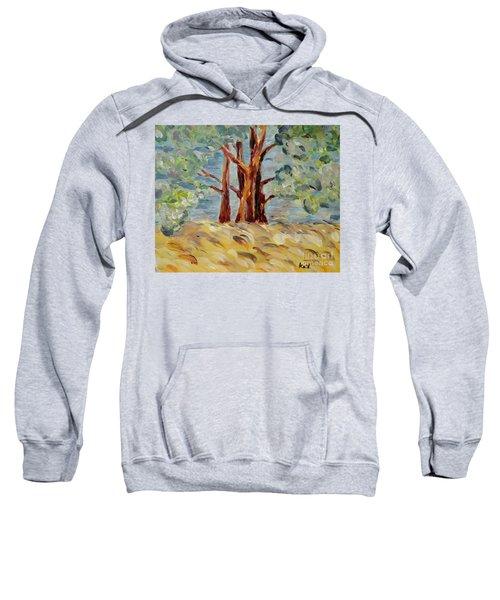 Summer Afternoon Sweatshirt