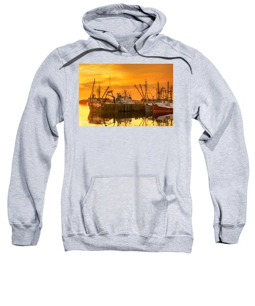 Summer Nights Sweatshirt