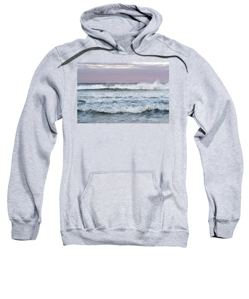 Summer Waves Seaside New Jersey Sweatshirt