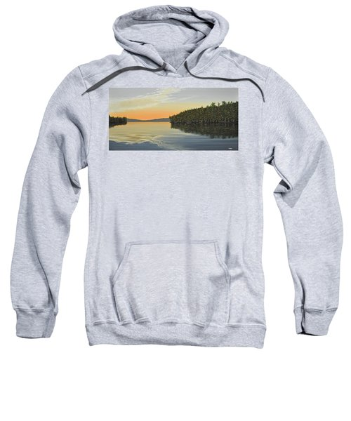 Summers End Sweatshirt