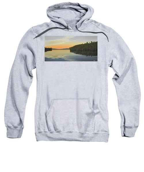 Summers End Sweatshirt