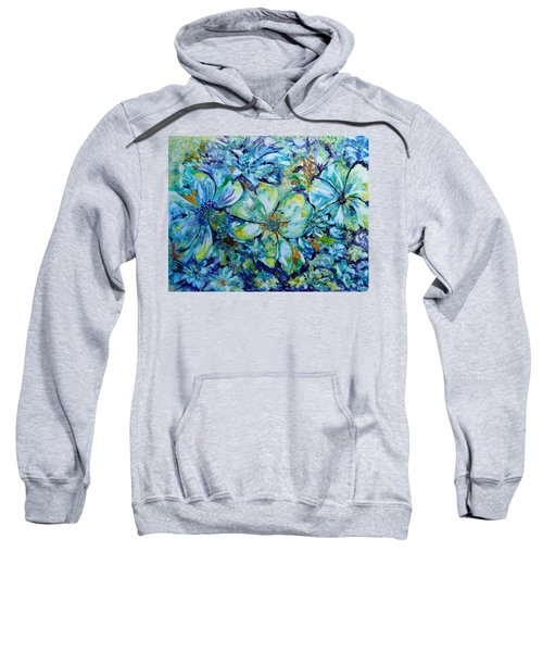 Summertime Blues Sweatshirt