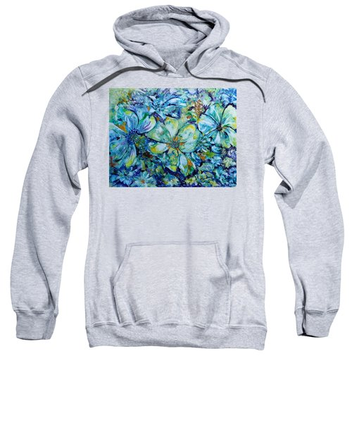 Summertime Blues Sweatshirt
