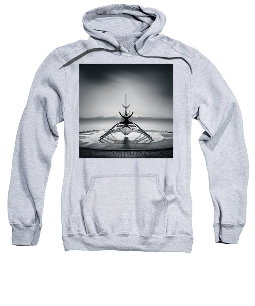 Sun Voyager Sweatshirt