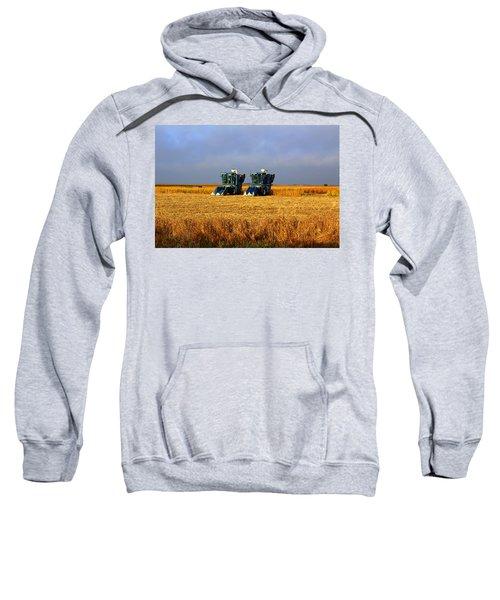 Sunday Morning Sweatshirt