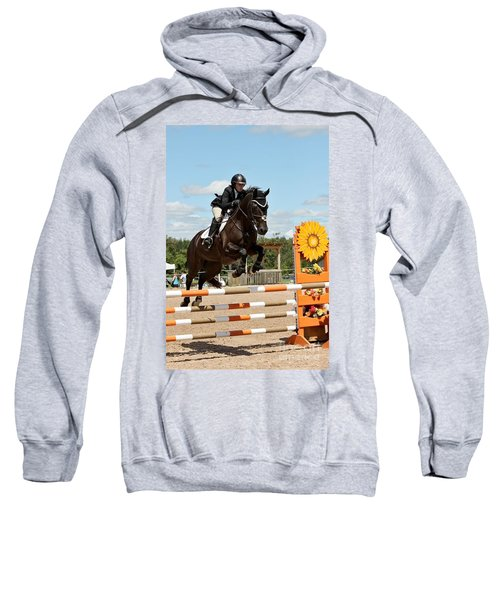 Sunflower Jumper Sweatshirt