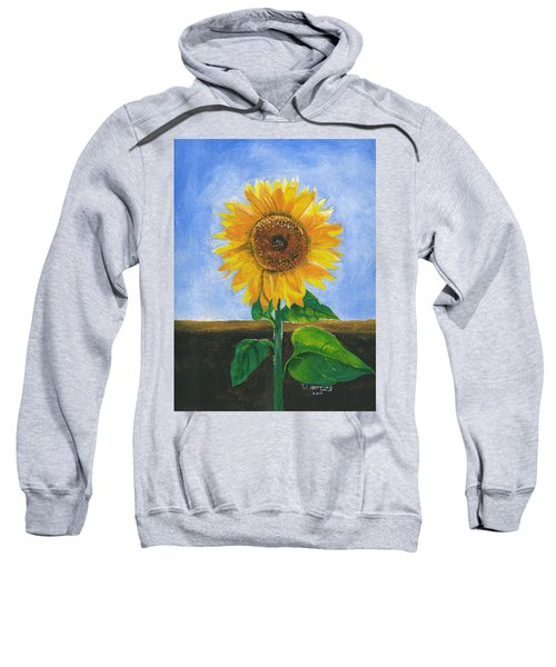 Sunflower Series Two Sweatshirt