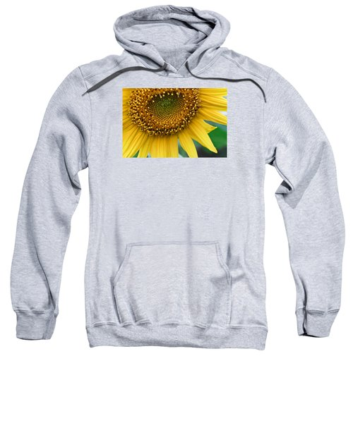 Sunflower Smiles Sweatshirt