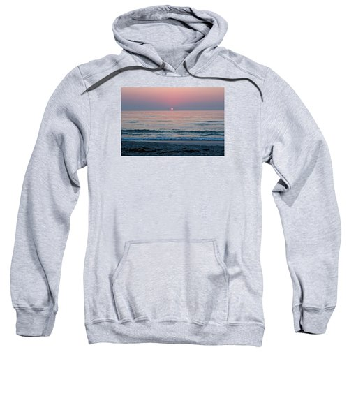 Sunrise Blush Sweatshirt