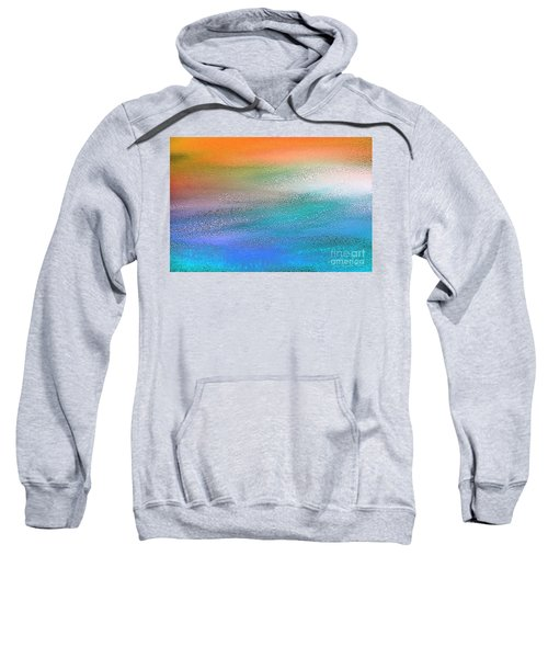 Sunrise Colors Sweatshirt