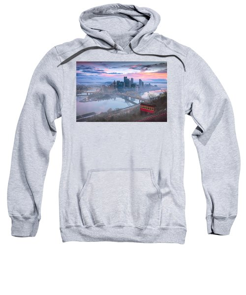 Pittsburgh Fall Day Sweatshirt