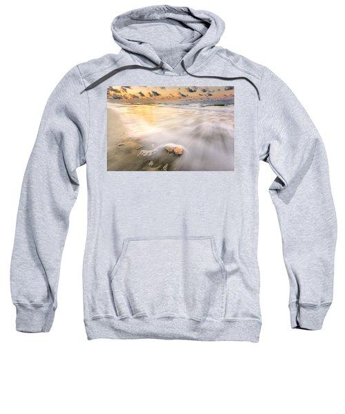 Sunrise On Hilton Head Island Sweatshirt