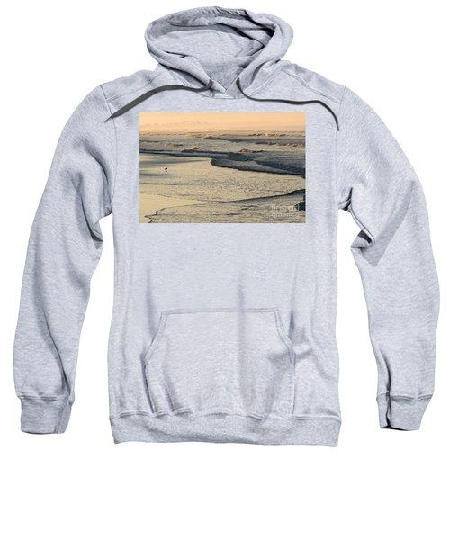 Sunrise On The Ocean Sweatshirt