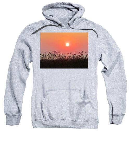 Sunset At The Beach Sweatshirt