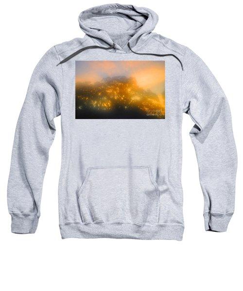 Sunset Mocks Sunrise Sweatshirt