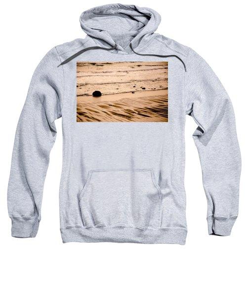 Sunset Palette Wreck Beach Sweatshirt