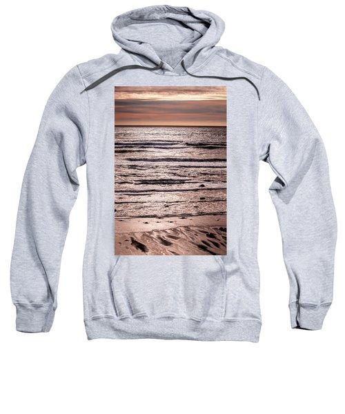 Sunset Ocean Sweatshirt