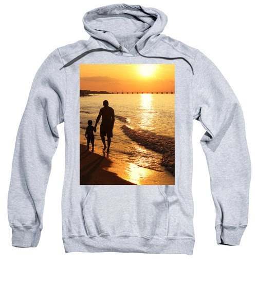 Sunset Stroll Sweatshirt