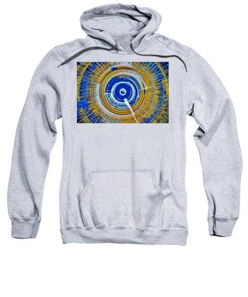 Super Nova Color Sweatshirt