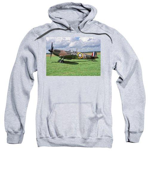Supermarine Spitifire 1a Sweatshirt