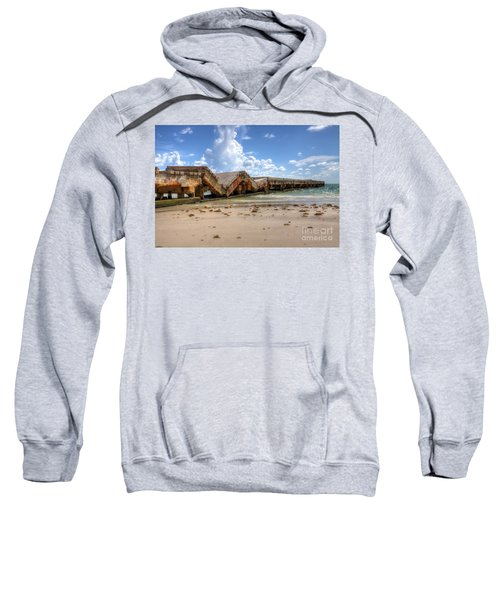 Support Sweatshirt