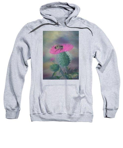 Sweet And Prickly Sweatshirt