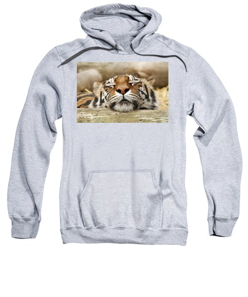 Sweet Dreams Sweatshirt