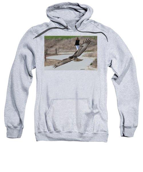 Swoop Sweatshirt