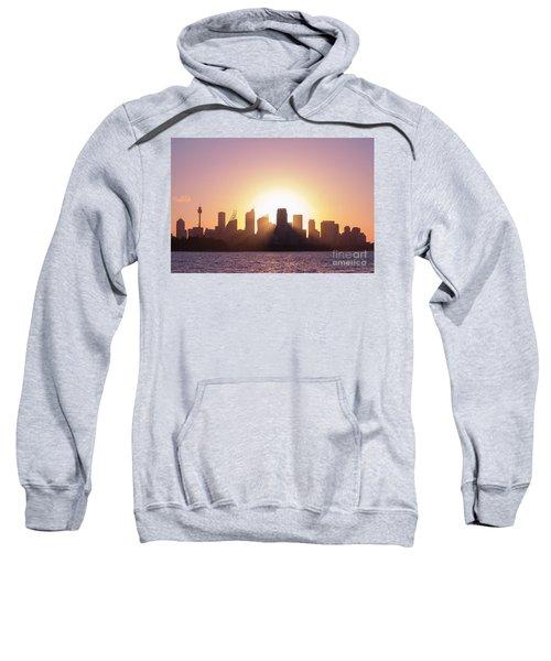 Sydney's Evening Sweatshirt