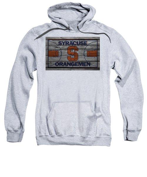 Syracuse Orangemen Sweatshirt