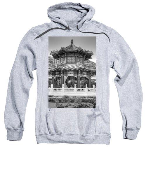 Taiwan Gazebo Sweatshirt