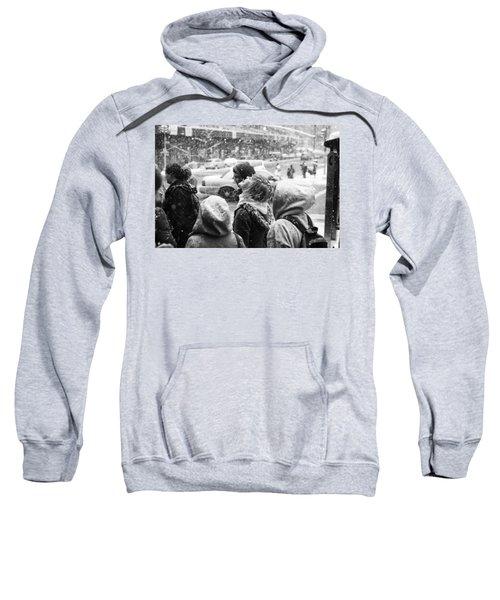 Tasteofsnow Sweatshirt