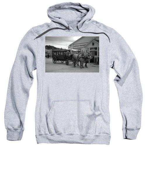 Taxi 10416 Sweatshirt