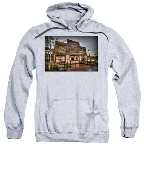 High West Distillery Sweatshirt
