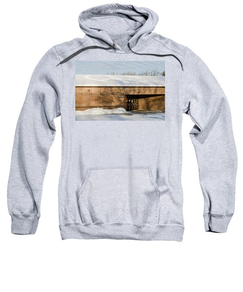 Teach Peace Sweatshirt
