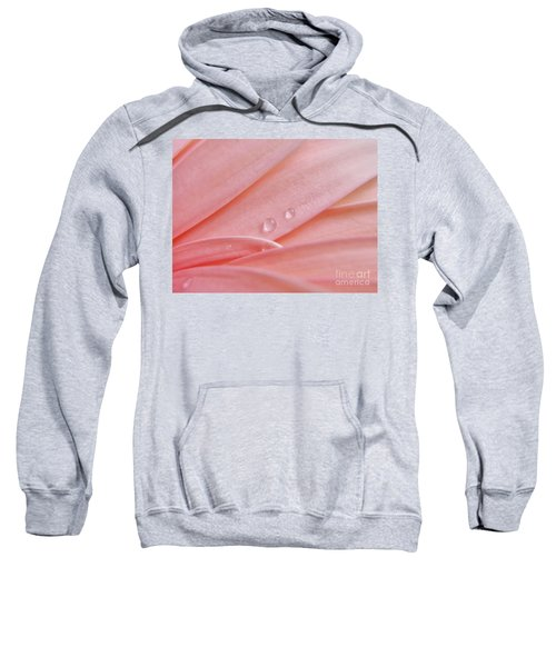 Tears Flow For You Sweatshirt