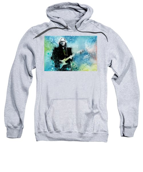 Tears In Heaven 3 Sweatshirt