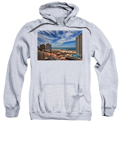 Tel Aviv Summer Time Sweatshirt