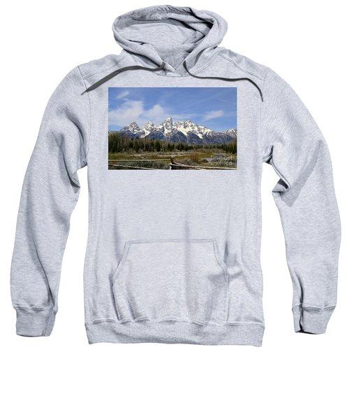 Teton Majesty Sweatshirt
