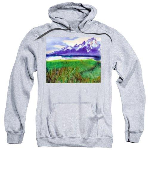 Teton View Sweatshirt