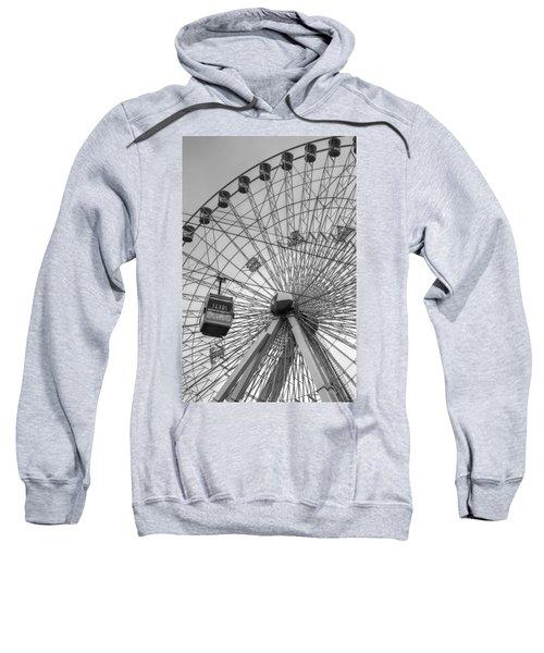 Texas Star Ferris Wheel Sweatshirt