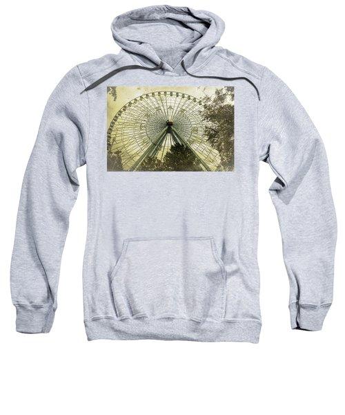 Texas Star Old Fashioned Fun Sweatshirt