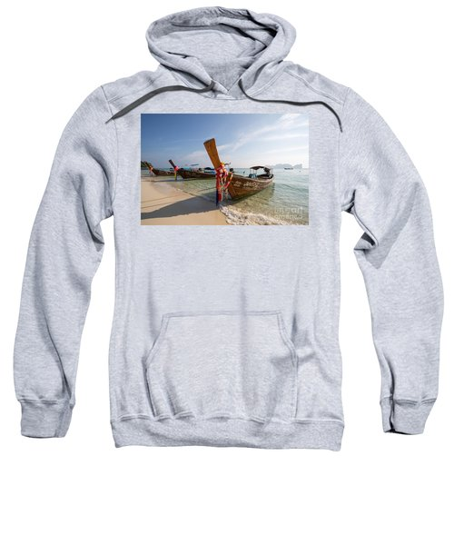 Thai Dream Sweatshirt