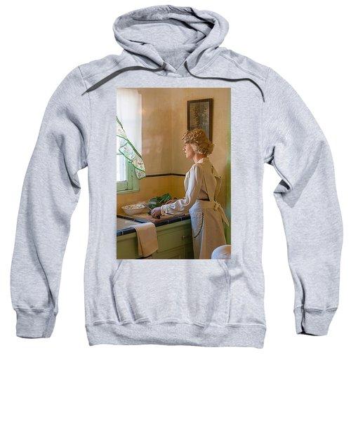 The American Dream Sweatshirt