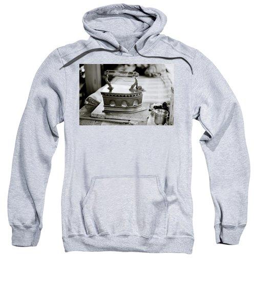 The Antique Iron Sweatshirt