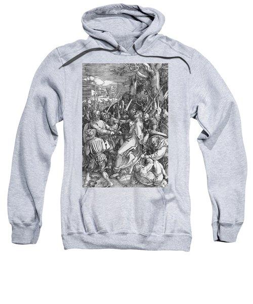 The Arrest Of Jesus Christ Sweatshirt