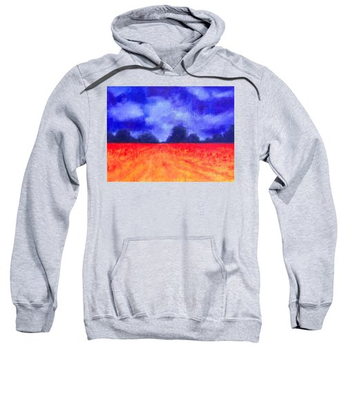 The Autumn Arrives Sweatshirt